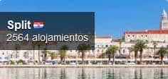 Alojamiento en Split