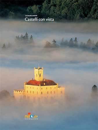 Castillos de Croacia