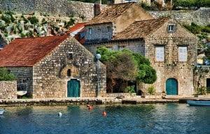 Zaton, Dubrovnik