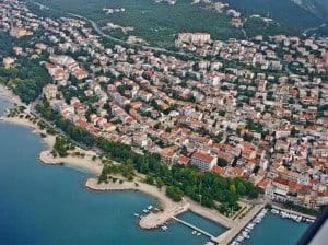 Riviera de Crikvenica