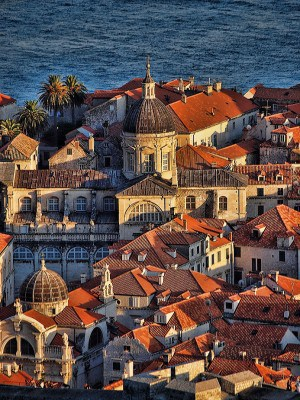 Antiguo Dubrovnik