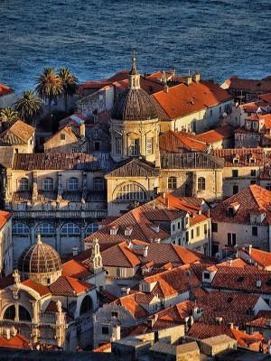Antiguo Dubrovnik