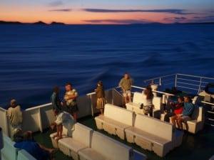 Ferrys, barcos y transbordadores en Croacia