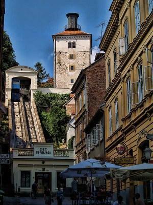 Funicular de Zagreb