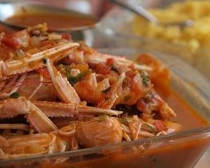 Gastronomia croata