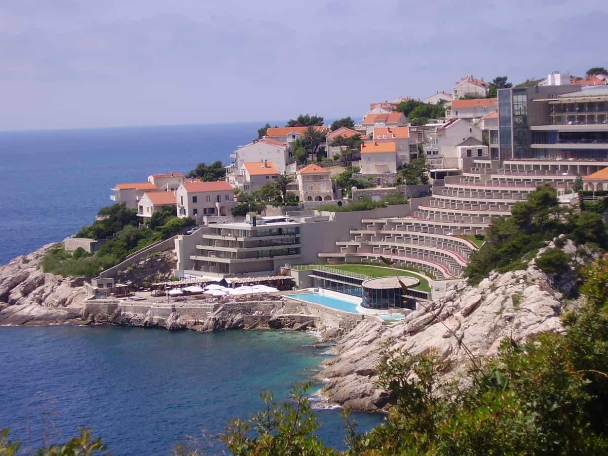 Hoteles en croacia croacia for Oficina de turismo croacia
