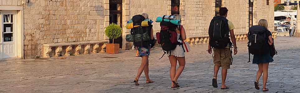 Informacion para viajeros a Croacia
