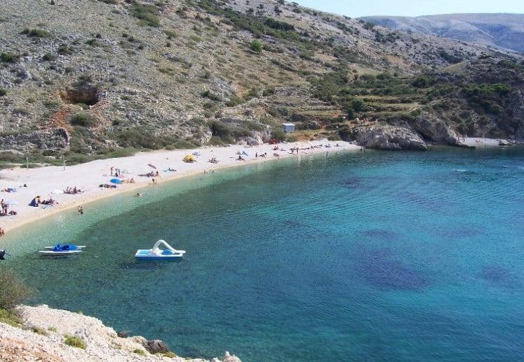 Playa stara Baska