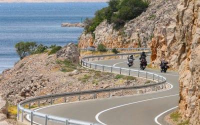 De Dubrovnik a Split