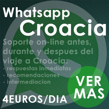 Whatsapp croacia